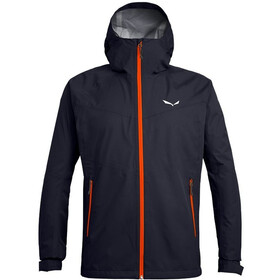 SALEWA Puez Aqua 3 Powertex Jacket Men premium navy